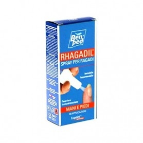 RHAGADIL SPRAY RAGADI MANI E PIEDI 9ml